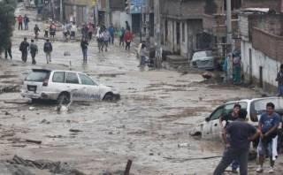 MEF acelera desembolso de S/100 mil a distritos en emergencia