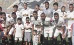 Universitario de Deportes: así está plantel que recibe Suárez