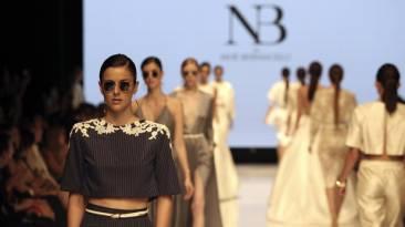 LIF Week: sigue en vivo el desfile de Noe Bernacelli