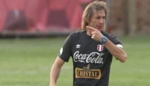¿Te gusta este once de Perú para jugar contra Venezuela?