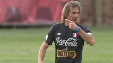 ¿Te gusta este once con el que Perú enfrentará a Venezuela?