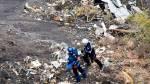 Germanwings: ¿Cómo actuarán los forenses en este accidente? - Noticias de comisión afp