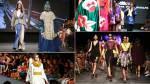 LIF Week 2015: los desfiles del tercer día del evento - Noticias de trajes típicos