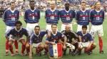 La actualidad de los campeones del mundo en Francia 1998 - Noticias de real madrid