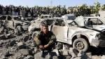 Yemen: Arabia Saudita y los aliados atacan a los rebeldes - Noticias de barack obama