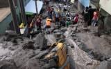 Huaicos: hallaron cuerpo de hija de alcalde de Cocachacra