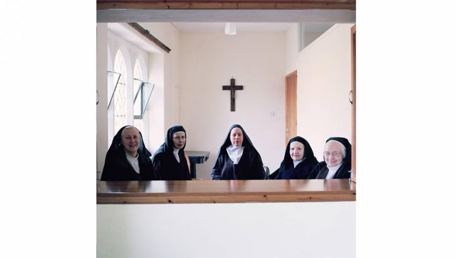 Así es la vida dentro de un convento de monjas de clausura