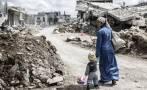 Guerra en Siria: La ONU sube a 440.000 el número de perseguidos