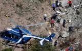 Germanwings: El piloto intentó abrir la cabina con un hacha