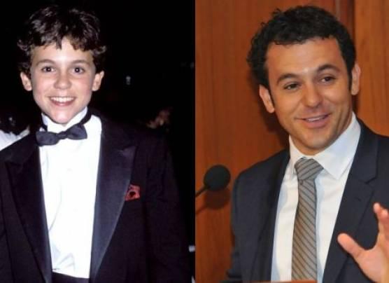 Así cambiaron los actores de las series más populares de los 90