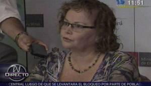 Puno: cayó implicado en asesinato de policía en 'El Corralito'