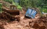 Moquegua: más de 300 familias damnificadas debido a huaico