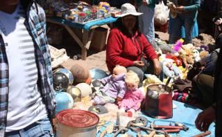 [Blog] Un día en el mercado más barato de Cusco