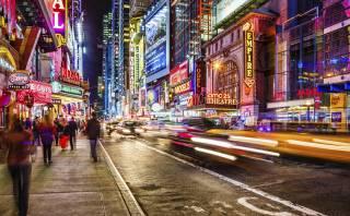Ocho cosas que no debes hacer si es que viajas a Nueva York