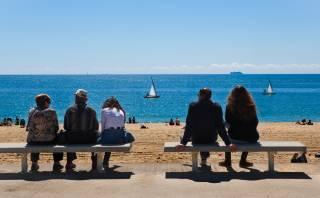 Barcelona: conoce esta ciudad sin itinerarios ni guías