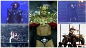WWE: WrestleMania y diez entradas épicas en su historia (VIDEO)