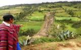 Lambayeque: Un huaico destruyó un canal de regadío