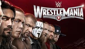 WrestleMania 31: revive las peleas y el minuto a minuto (VIDEO)