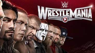 WrestleMania 31: vive el minuto a minuto en vivo