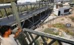 Pantanos de Villa: pagaron casi S/. 4 mlls. por obra inconclusa