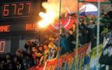 Rusia protestará ante la UEFA por incidentes en Montenegro