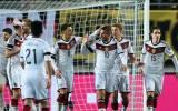 Alemania ganó 2-0 a Georgia por eliminatorias a la Euro 2016