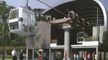Municipalidad de Lima afrontará arbitraje por anular teleférico