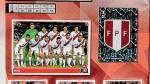 Álbum Panini Copa América: ¿Qué jugadores de Perú aparecen? - Noticias de Álbum panini
