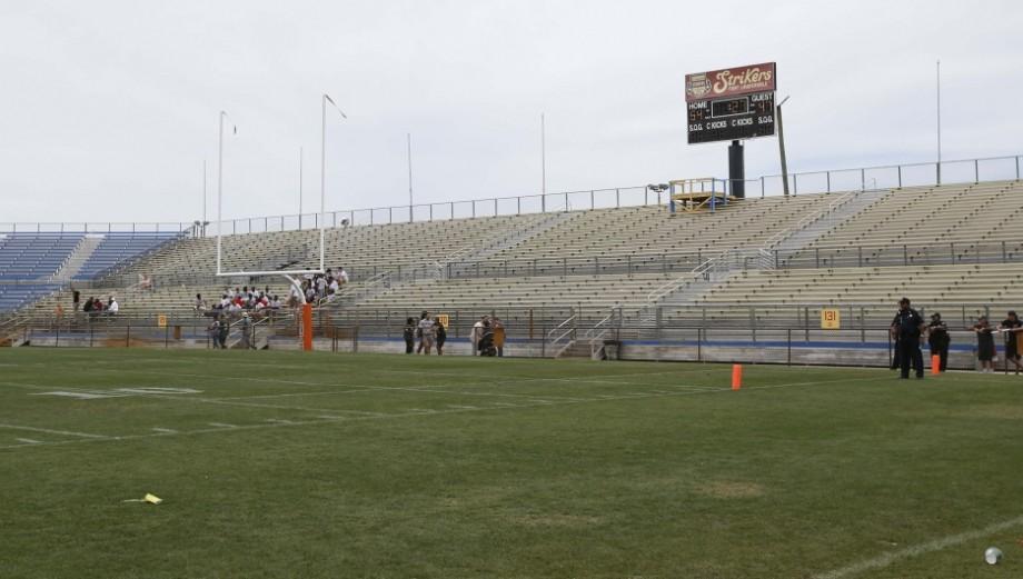 Perú vs. Venezuela: así es el estadio donde se jugará amistoso