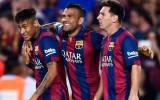 """Alves negó precontrato con PSG: """"Mi corazón es feliz en Barza"""""""