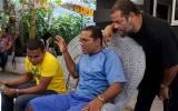 AquiNoSeRindeNadie, la clave para Wi-Fi gratis en Cuba