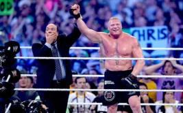 YouTube: WWE creó simulaciones de las luchas de WrestleMania 31