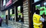 Breña: Clausuran Rústica de avenida Venezuela tras hallar rata