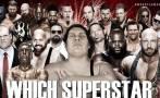 WreslteMania 31: Big Show ganó la batalla real en el pre show