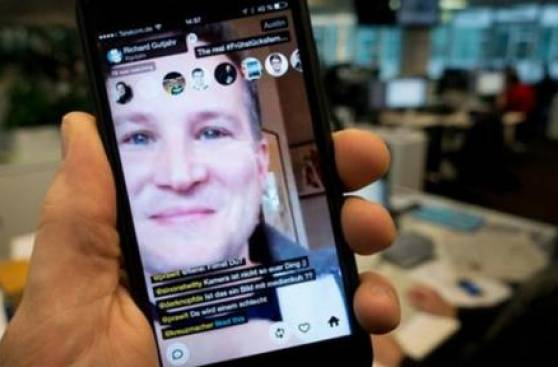 ¿Cuál es la mejor app para transmitir videos en tiempo real?