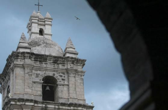 Semana Santa: Los campanarios y más tradiciones de Ayacucho