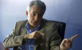 """""""Me cuesta creer que Humala no sabía de rastreos de la DINI"""""""
