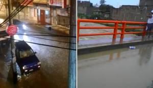 Vía WhatsApp: Tumbes y las zonas dañadas por las inundaciones