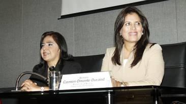Jara se enfrenta a Omonte por su apoyo a censura de Gabinete