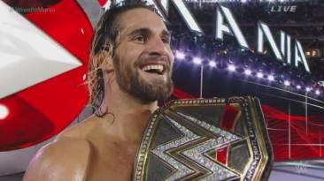 Facebook: los mejores momentos de WrestleMania 31 por la WWE