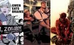 Doce cómics que dan el salto a la TV