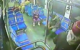 YouTube: niña de 4 años se escapó de madrugada por una bebida