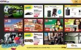 Shopin Days: seis comercios ofrecen descuentos hasta 1 de abril