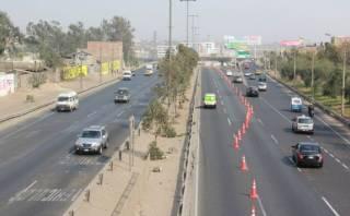 Semana Santa: más de 250 mil vehículos saldrán de Lima