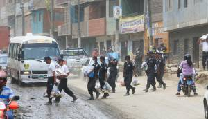 Chosica: el drama de los damnificados a una semana del huaico