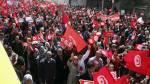 Miles de tunecinos marchan en contra del terrorismo - Noticias de terrorismo