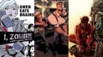 Doce cómics que dan el salto a la TV - Noticias de brian moore