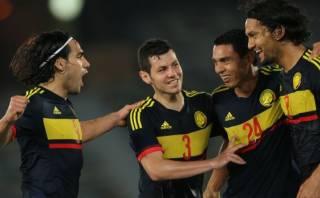 Colombia venció 3-1 a Kuwait en amistoso en Abu Dhabi (VIDEO)