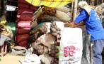 Se normaliza ingreso de alimentos a mercados de Lima