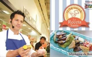 Semana Santa: destacados chefs comparten sus recetas